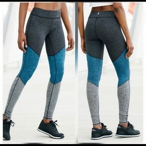 FREE PEOPLE | movement intuition athletic leggings